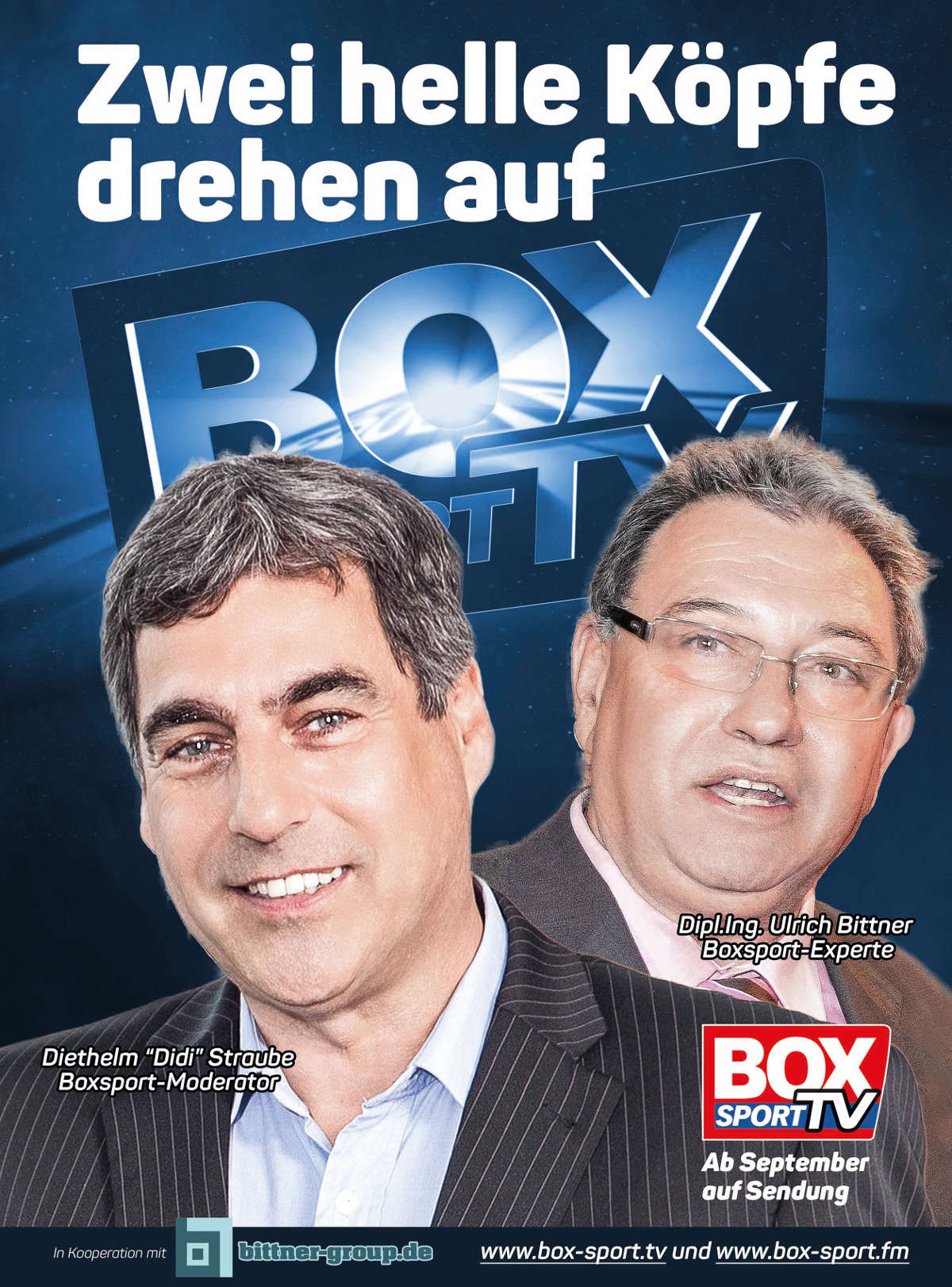 Post BoxSport TV